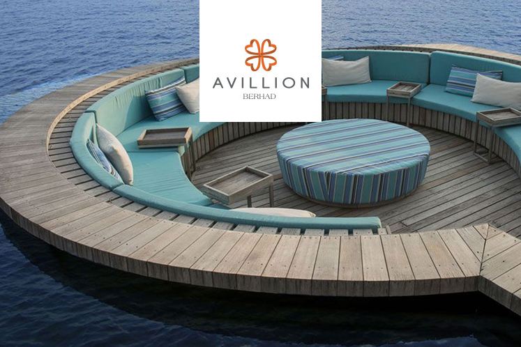 Avillion unit secures deal to operate, manage a new hotel in Pulau Pangkor