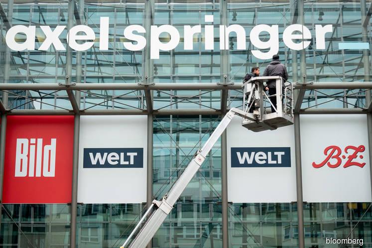 KKR settles for less in Germany