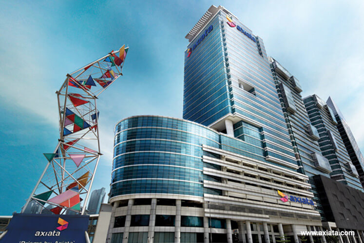 Credit Suisse downgrades Axiata to neutral