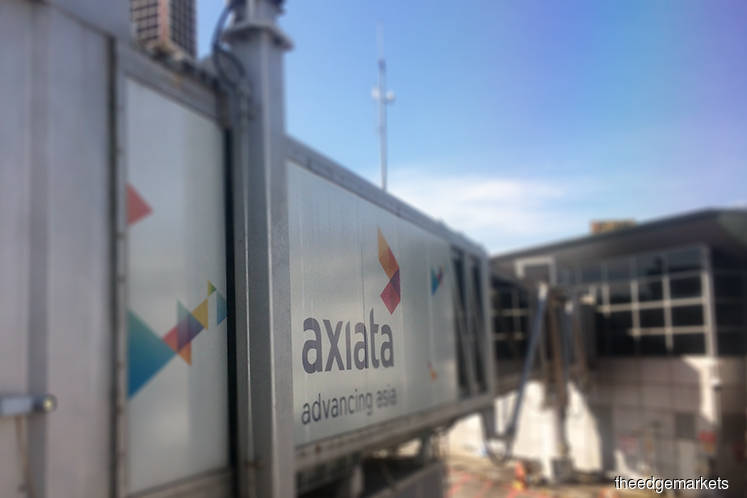 Axiata's tower unit seeks deals to enter new markets, expand — CEO