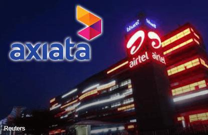 Axiata, Bharti mulls merging Bangladesh ops