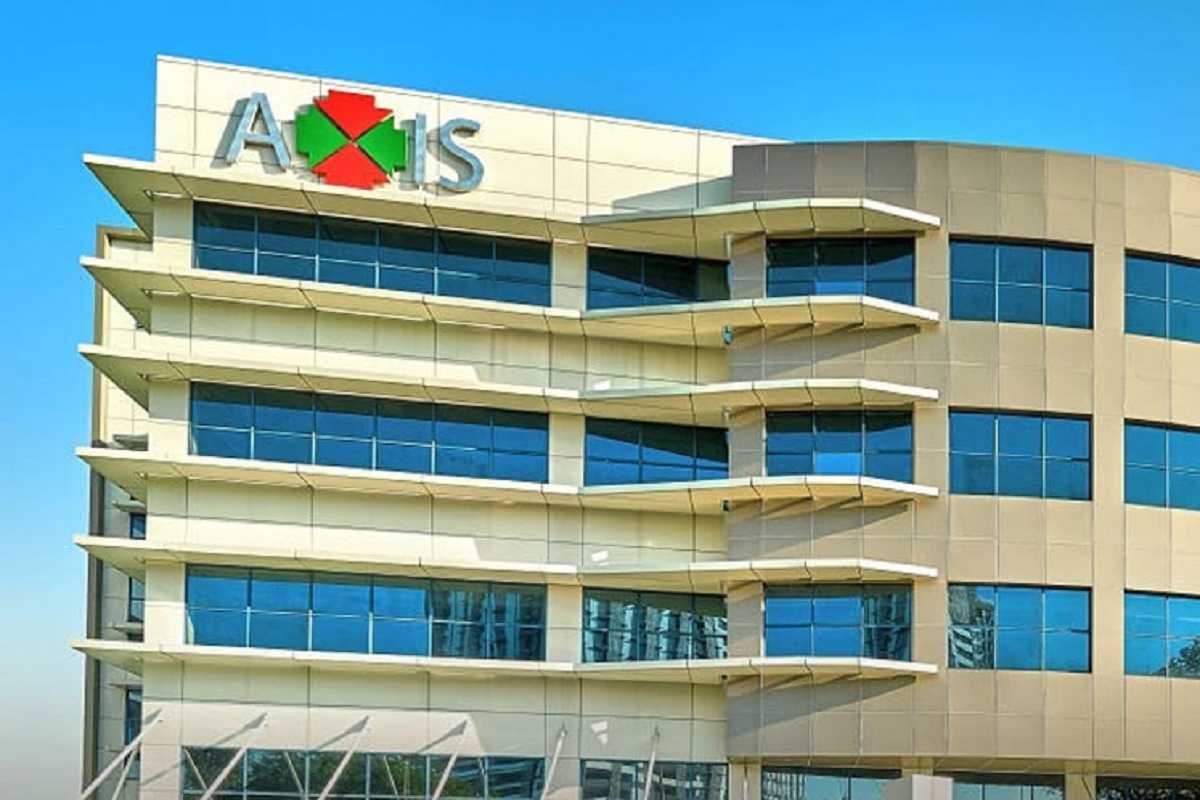 Axis REIT's 3Q results within consensus estimates