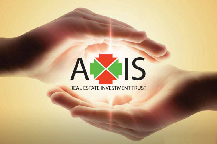 Axis REIT buys property in Penang from Ire-tex for RM20.5m