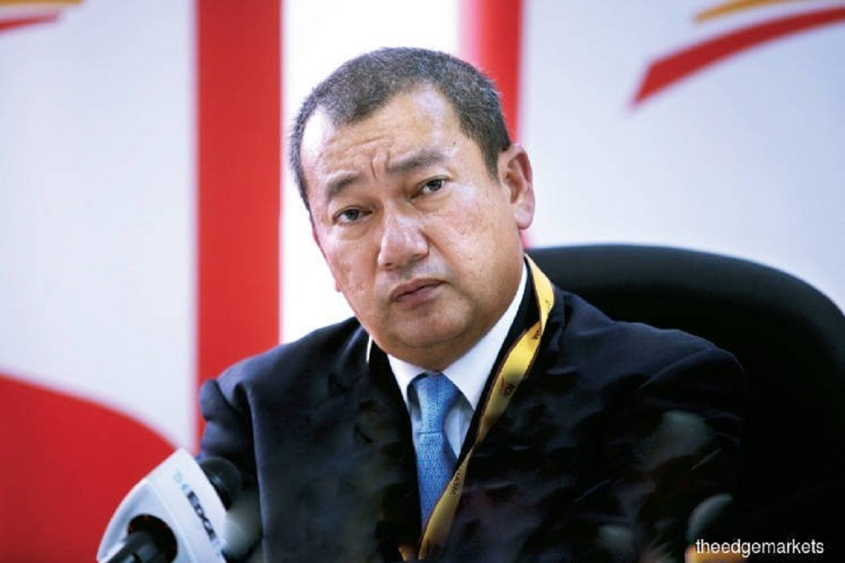 FGV confirms Azhar's resignation as chairman