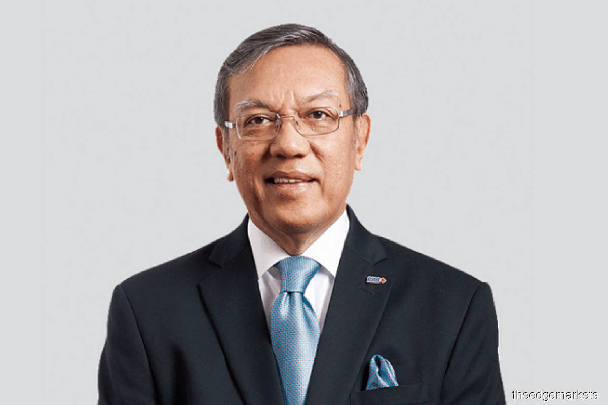 Azlan, a former CEO of EPF, will join MBSB as its new chairman, sources say. (Photo by rhb Website)