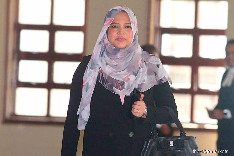 Day 18 of Najib's SRC trial: KWAP legal, secretarial veep continues testimony of RM4b loans