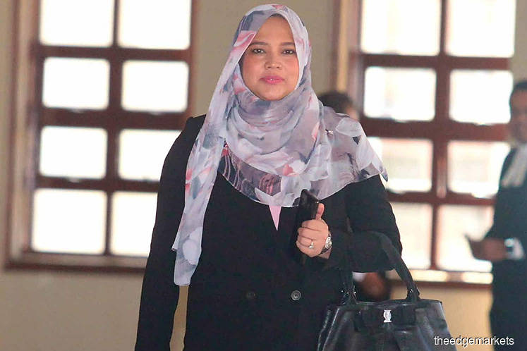 'Najib signed govt letter guaranteeing 2nd RM2b SRC loan'