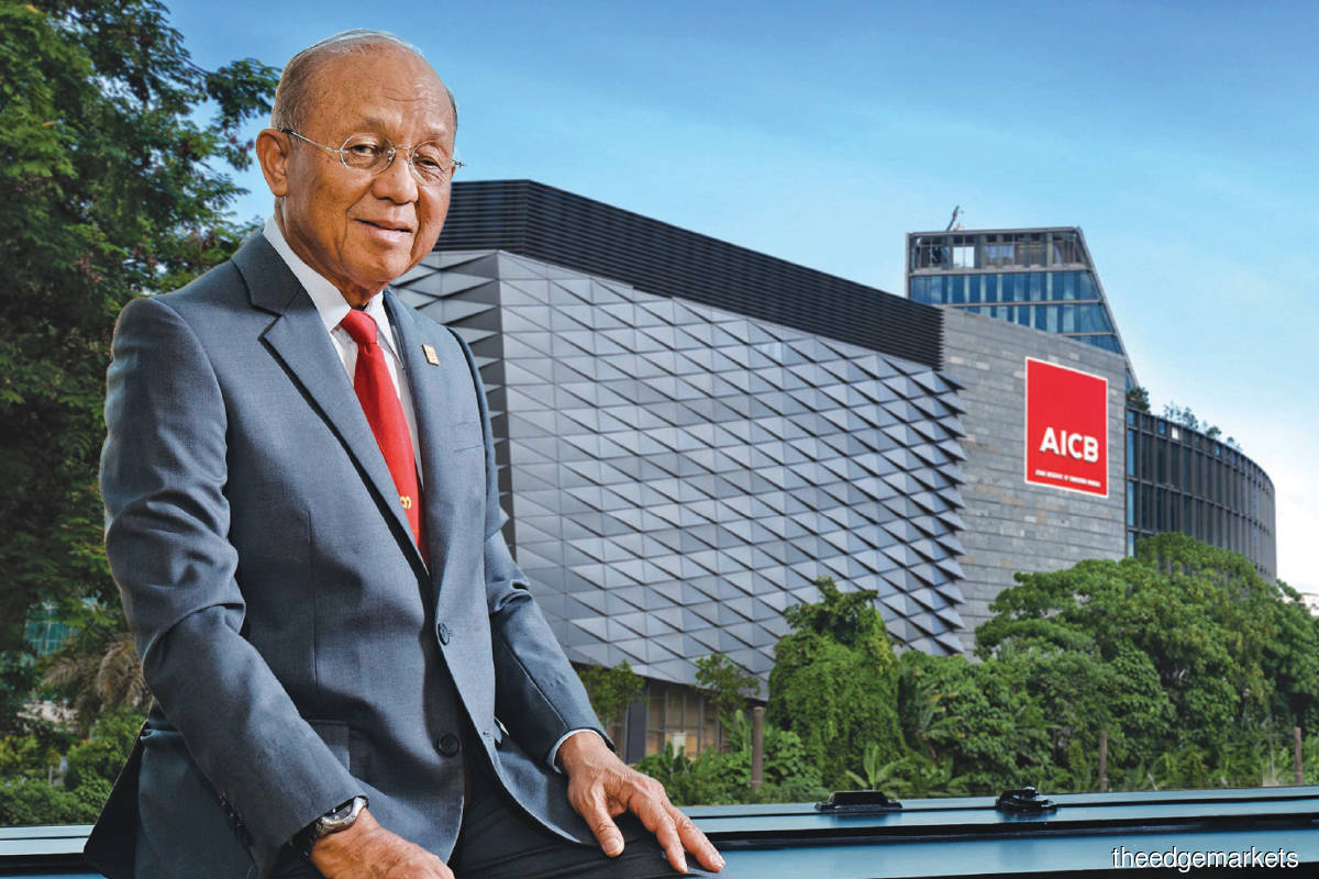 Azman: Climate change and sustainability issues  are now embedded in the  curriculum at AICB