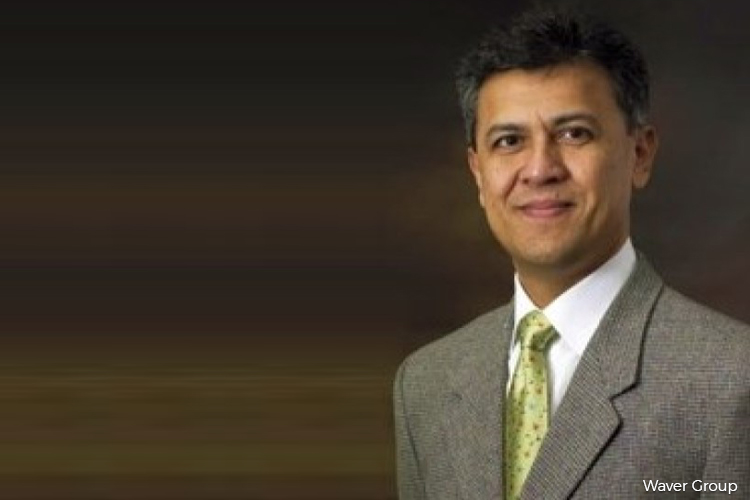 UEM Edgenta appoints Azmil Khalili as chairman
