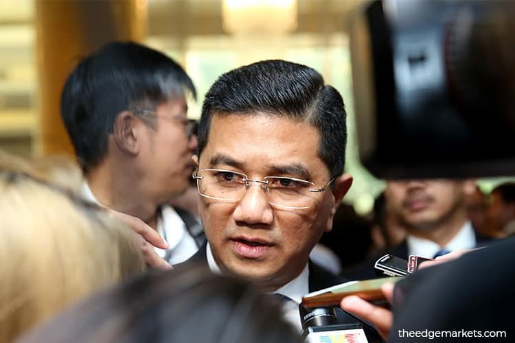 Azmin has given statement to police over viral sex video - lawyer