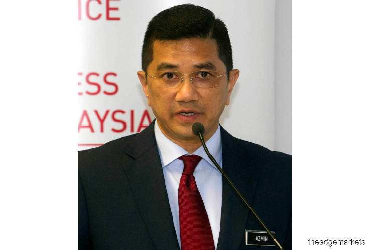 Politics and Policy: More fuel for the Anwar-Azmin conflict