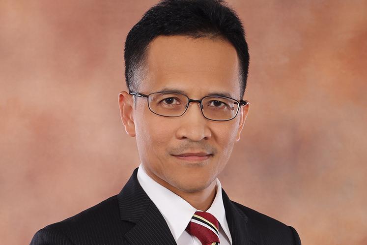 国行委Aznan Abdul Aziz为新助理总裁