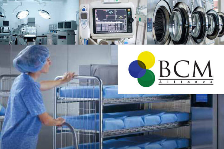 BCM Alliance delivers 24 ICU beds to Health Ministry