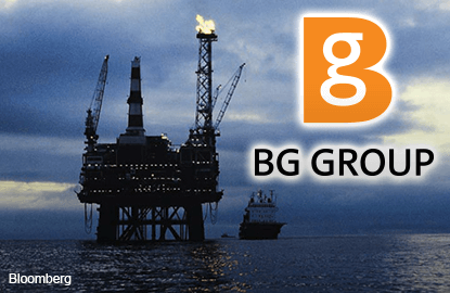 BG says European Commission signs off on Shell bid