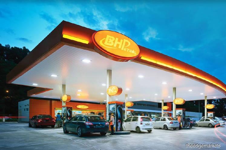 Newsbreak: Boustead Holdings to exit petrol station business