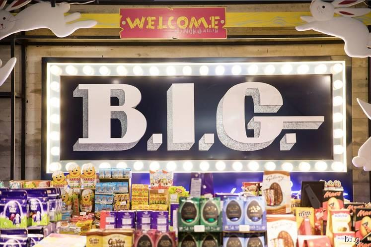B.I.G. to be anchor tenant of Damansara City Mall