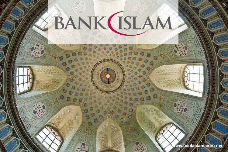BIMB rises 1.87% on Bank Islam taking over listing status