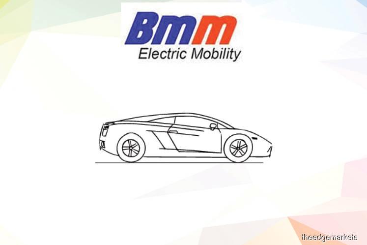 Singapore's BM Mobility to buy Malaysia's UNiRIDE car-sharing biz