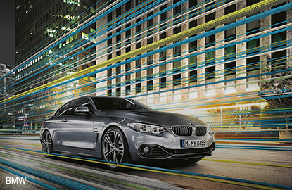 BMW introduces new BMW 4 Series