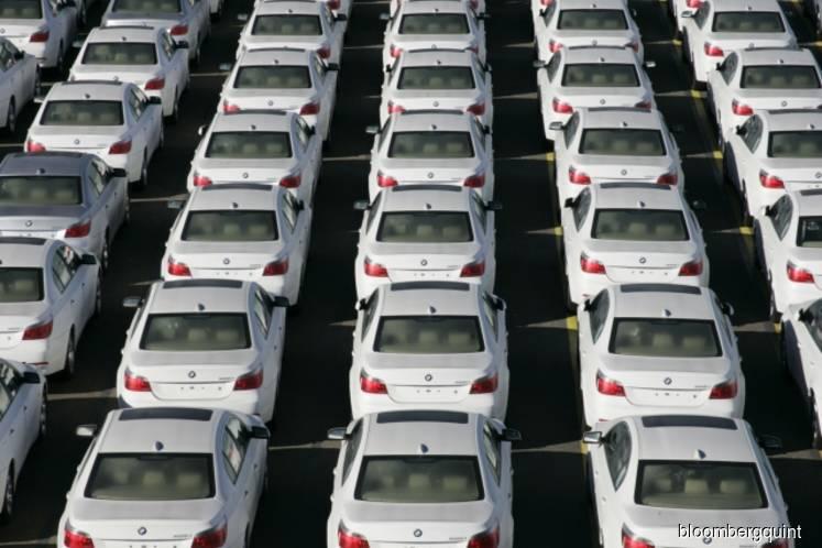 Europe renews pledge to retaliate against any Trump car tariffs