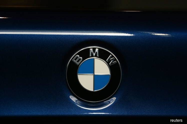 BMW Group Malaysia continues record-breaking sales in 2017