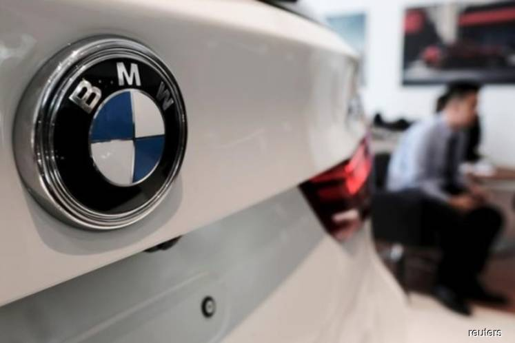After BMW Driver Death, Takata Recalls 1.4 Million More Air Bags
