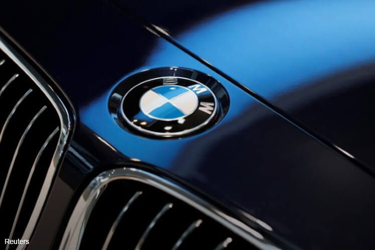 BMW expands e-car making at biggest European site to rival Tesla