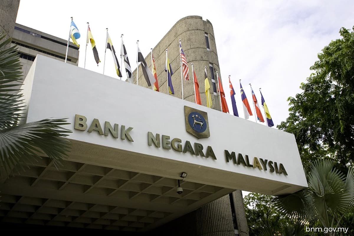 BNM: Malaysia's 2020 financial account recorded higher net outflow at RM79.1b as FDI inflow moderated