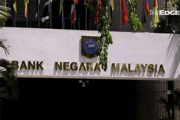BNM: Liquidity remains ample in Malaysia's banking system