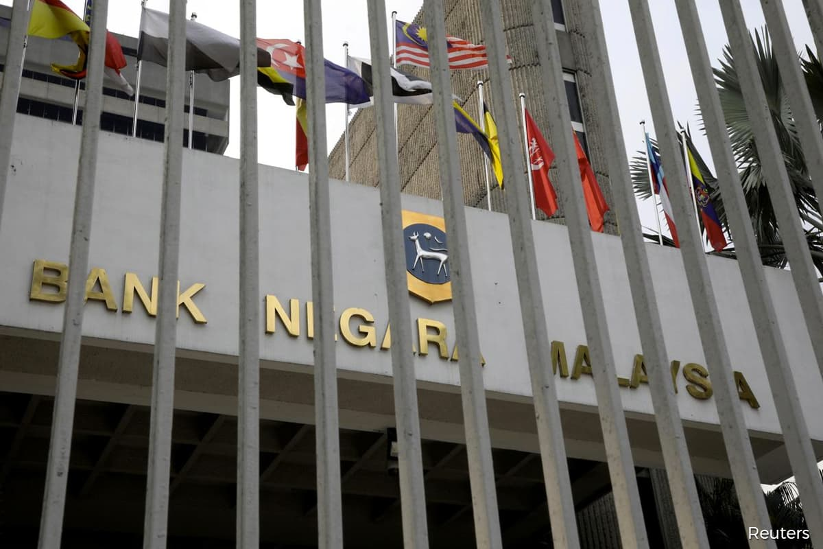 BNM maintains OPR at 1.75% as global economy continues to improve