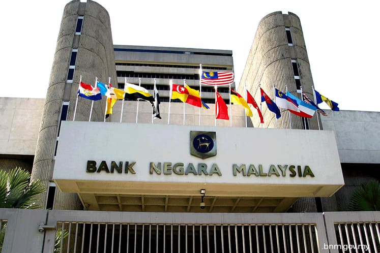 BNM's share sale to cover forex losses instructed to be done 'discreetly', RCI told
