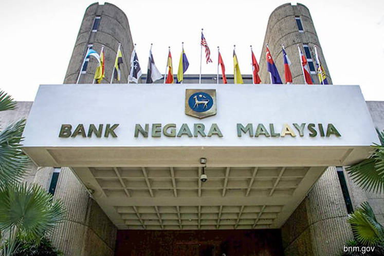 BNM overpaid in RM2b MoF land deal, said sources