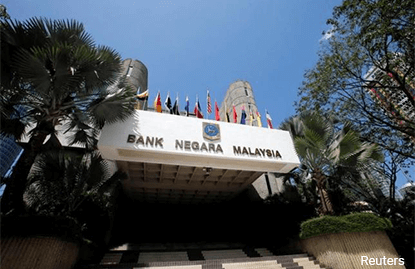 BNM International Reserves climbs 0.1% to US$97.8b as at Oct 14