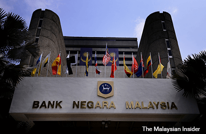 RHB: Bank Negara likely to maintain OPR at 3.25% in 2016