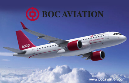 BOC Aviation a good proxy to the airline industry