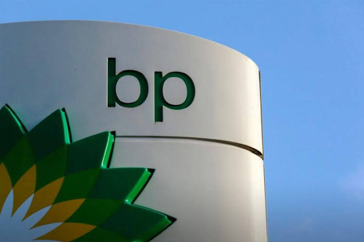 BP's Looney halves top management roles in energy transition plan