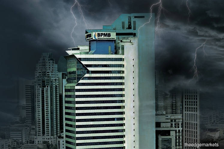 Cover Story: The many blunders at Bank Pembangunan