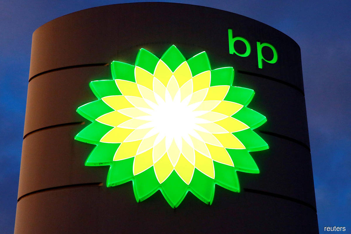 BP said to be considering sale of Mideast 'stranded assets'