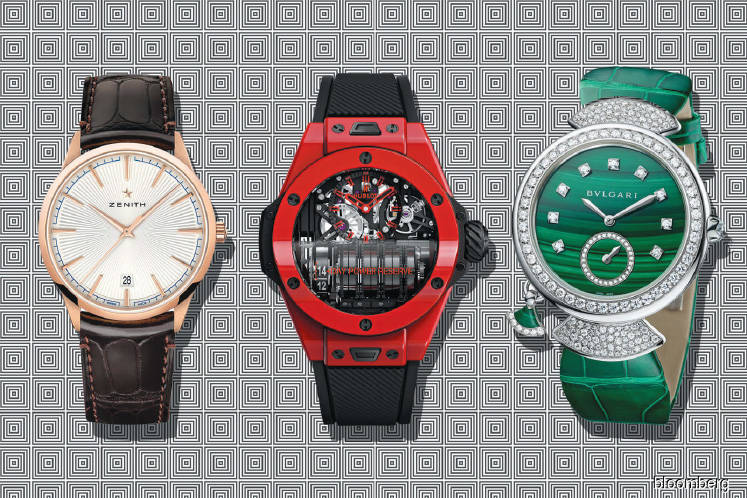 The Best New Watches From LVMH Watch Week