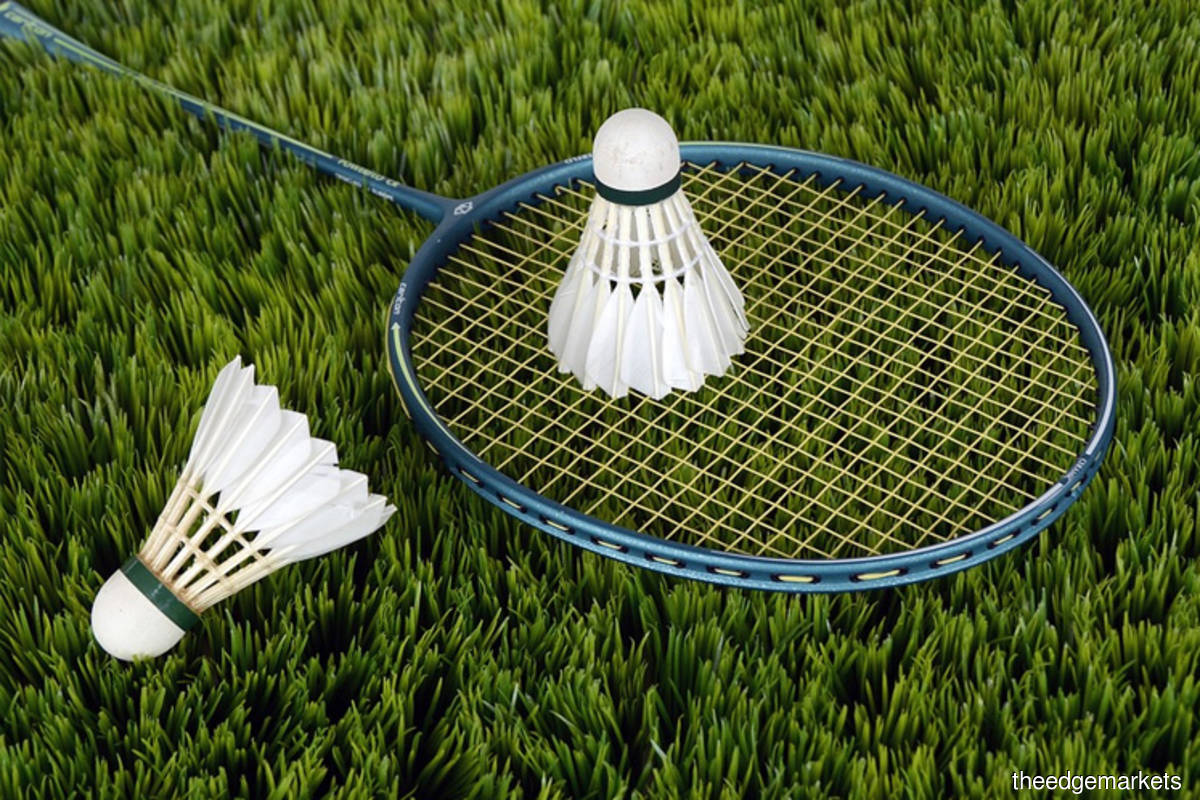 Busy months ahead for shuttlers as BAM starts preparations for Paris 2024 Olympics