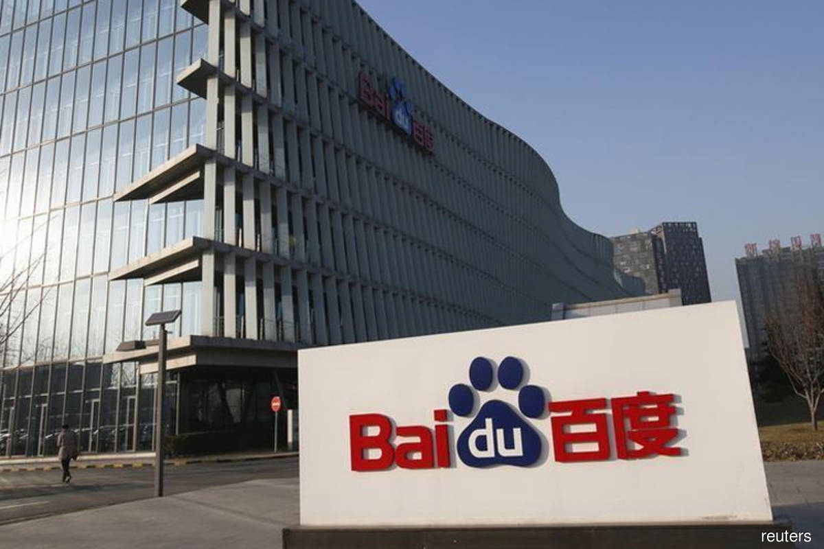 Baidu's auto venture to invest US$7.7b in smart cars over next five years, says CEO
