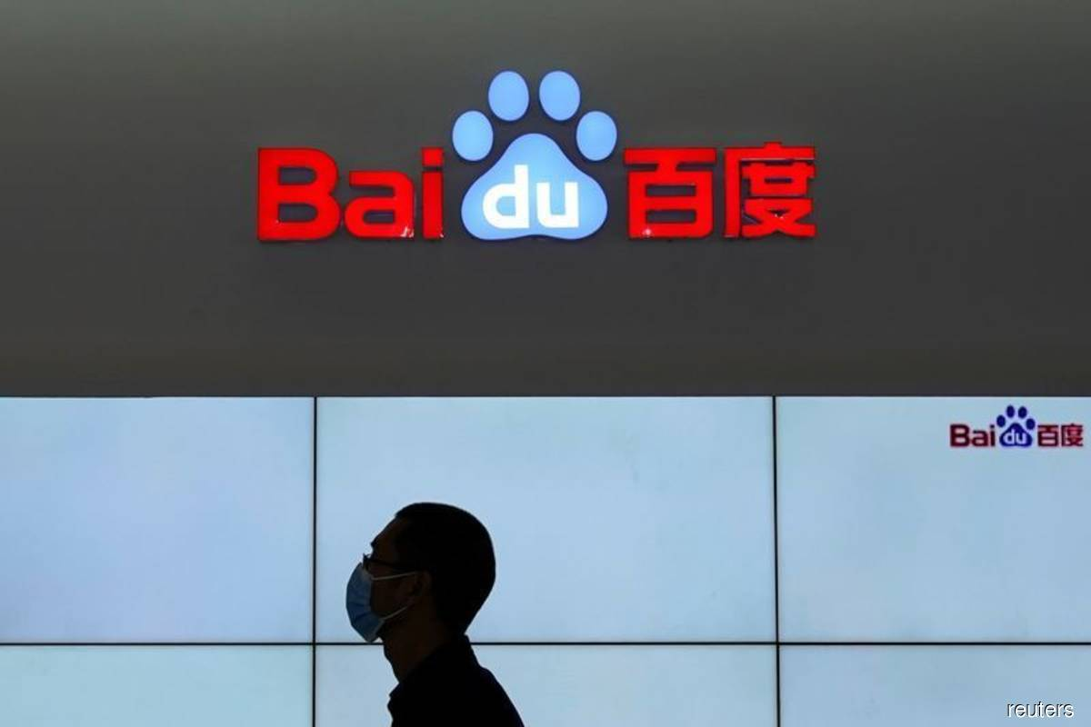 Baidu plans smart EV company, to make cars at Geely plant — sources