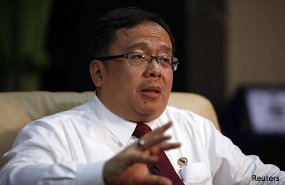 Indonesia finmin: govt considering cutting corporate tax rate to 20%