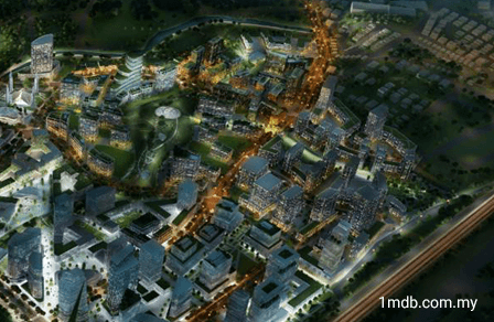 40 potential investors express interest in Bandar Malaysia