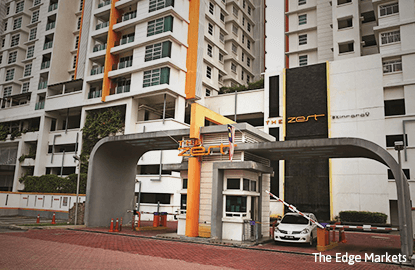 Restrict foreign buyers to strata property above RM2mil, say house buyers