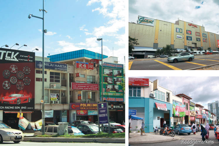 Cover Story: Property and infrastructure developments to elevate Bangi