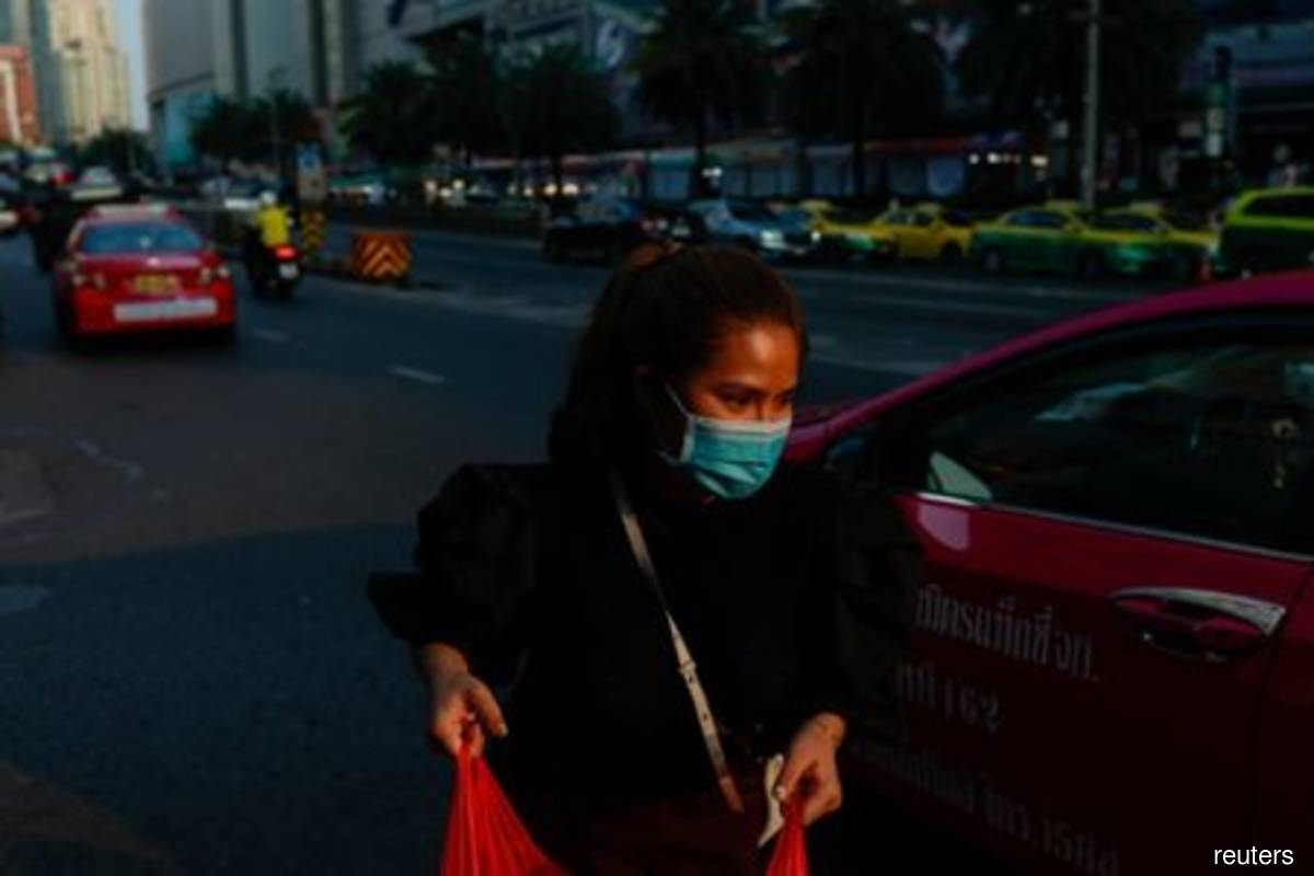 Covid: Thailand continues reporting record high daily cases