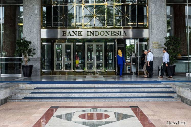 Indonesia's central bank chief sees room for interest rate cut