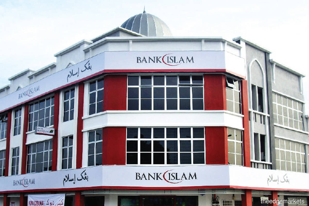 Bank Islam proposes dividend reinvestment plan