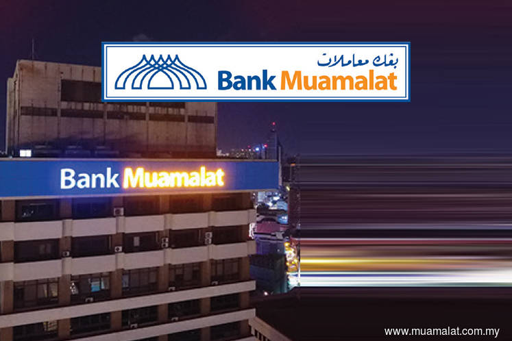 Bank Muamalat achieves record PBT of RM241m in FY19